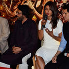 Priyanka Chopra Attends Mary Kom Trailer Launch