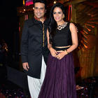Akshay And Tamannaah Promote Entertainment Movie