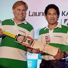 Sachin Tendulkar And Eugene Kaspersky Launch Kaspersky Kids