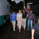 Kareena Kapoor Promotes Singham Returns On The Sets Of Jhalak Dikhhla Jaa 7