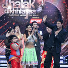Akshay Kumar Promotes Entertainment On Jhalak Dikhhla Jaa 7