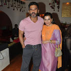 Bollywood Celebs Attend Jaaved Jaffrey Eid Bash 2014