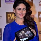 Ajay Devgan And Kareena Kapoor Launch Merchandise For Singham Returns