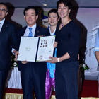 Tiger Shroff Awarded With 5th Degree Black Belt