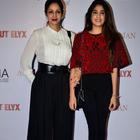 Bollywood Celebs At Anushka Rajan Art Exhibition In Delhi