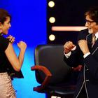 Priyanka Chopra Promotes Mary Kom On KBC Season 8