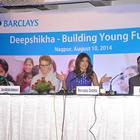 Priyanka Chopra Supports UNICEF's Deepshika - Building Young Futures