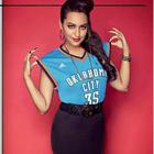 Sonakshi Sinha On The Juice Magazine Of Jabong