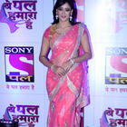Celebs Grace The Red Carpet Of Sony Pal Channel Launch Event