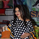 Bollywood Stars At Araaish Exhibition Four Season