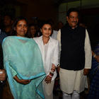 Rani Mukerji Holds Mardaani Screening For Maharashtra CM