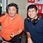 Rishi Kapoor Celebrates Birthday With 92.7 Big FM