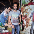 Celebs At Raja Natwarlal Movie Special Screening Event