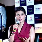 Priyanka Chopra At The Press Conference Of Mary Kom Movie In Lucknow