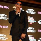 Akshay Kumar At Dare 2 Dance Press Meet In New Delhi