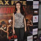 Bollywood Celebs Attend Mary Kom Movie Screening