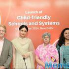 Kareena Kapoor Launches UNICEF Child Friendly Schools