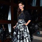 Celebs Attend The Music Launch Of Khoobsurat Movie