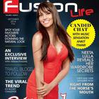 Hot Bipasha Basu Covers Fusion Life Magazine