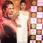 Priyanka Chopra Promotes Mary Kom At Gold's Gym
