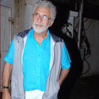 Finding Fanny Screening For Naseeruddin Shah's Family