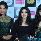 Bipasha Basu,Divya Kumar At The Launch Of MUAAK By Archana