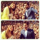 Imran Abbas And Bipasha At Jaipur For Promotion Of Creature 3D Movie