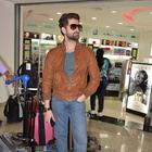 Neil Nitin Mukesh Snapped As He Arrives For SIIMA Awards
