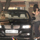 Shraddha Kapoor Late Night In Aditya Roy Kapur's House