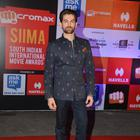 Bollywood Celebs On Red Carpet At Day 1 Of SIIMA Awards 2014