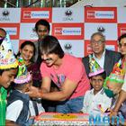 Vivek Oberoi Celebrates His 33rd Bday With Cancer Patients