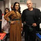 Sona Mohapatra Final Performance With BBC Philharmonic