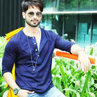 Shahid Kapoor Snapped At Haider Press Meet