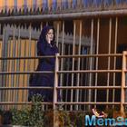 Saif Ali Khan And Katrina Kaif On The Sets Of Phantom