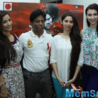 Stars At Desi Kattey Movie Press Meet