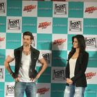 Hrithik And Katrina Kaif Launch The Pantaloon Bang Bang Collection