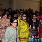 Rani Mukerji At Make Way For Ambulance Awareness Event