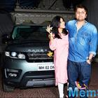 Ekta Kapoor Gifts Mohit Suri A Range Rover