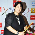 Falguni Pathak At 92.7 Big FM To Talk About The Dandiya Season