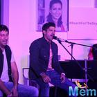 Farhan Akhtar Launches MARD Song