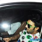 Ranveer And Anushka At Dil Dhadakne Do Completion Bash