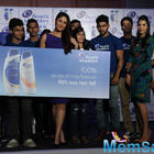 Kareena Unveils Head And Shoulders New Range Shampoo Launch Event