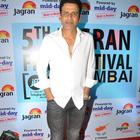 Bollywood Celebs Attend The 5th Jagran Film Festival