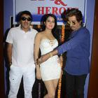 Celebs Grace The Muhurat Of Dhansu Heroes