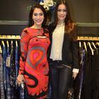 Celebs Grace Fashion Designer Ritu Kumar's Store Launch