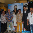 Akshay And Lisa With Entire Team Attend The Trailer Launch Of Shaukeens