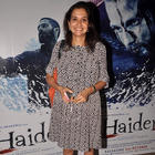 Celebs At Shraddha Kapoor And Shahid Kapoor Haider Movie Screening