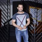 Aamir Khan Snapped At Prithivi Theatre In Mumbai