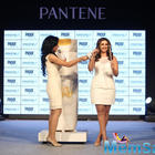 Parineeti Chopra On Ramp At Pantene Proof Walk