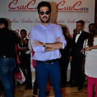 B-Town Celebs At Criticare Multispecialty Hospital Launch